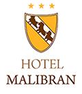 Hotel Malibran in Venice Logo